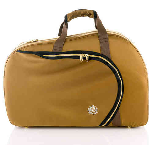 Cardocase inkl. Top-Bag